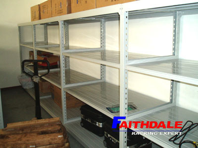 MS55B middle weight shelf